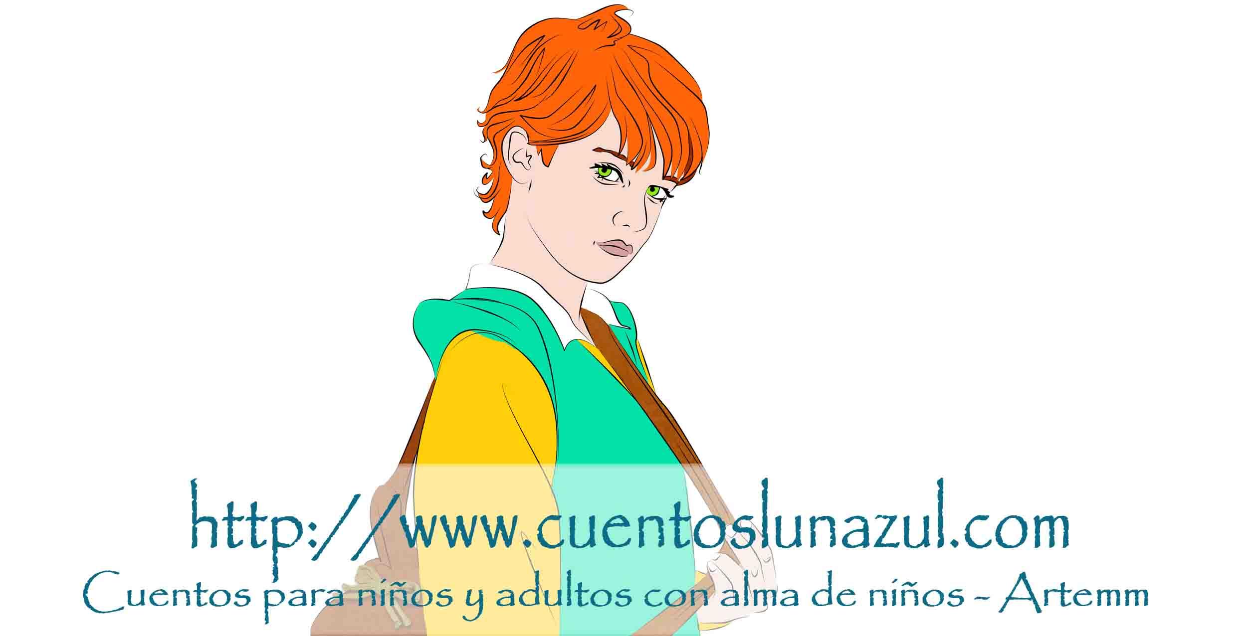 CHARLA ALMA DECUENTO