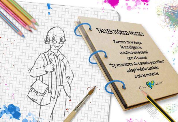 TALLER TEÓRICO-PRÁCTICO 23 maestros
