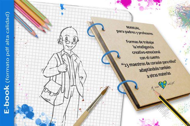 E-BOOK MANUAL DE INTELIGENCIA 23 MAESTROS