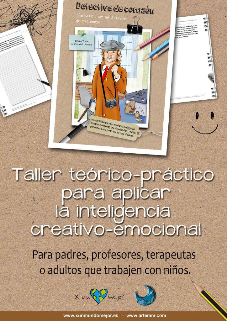 TALLER TEÓRICO-PRÁCTICO