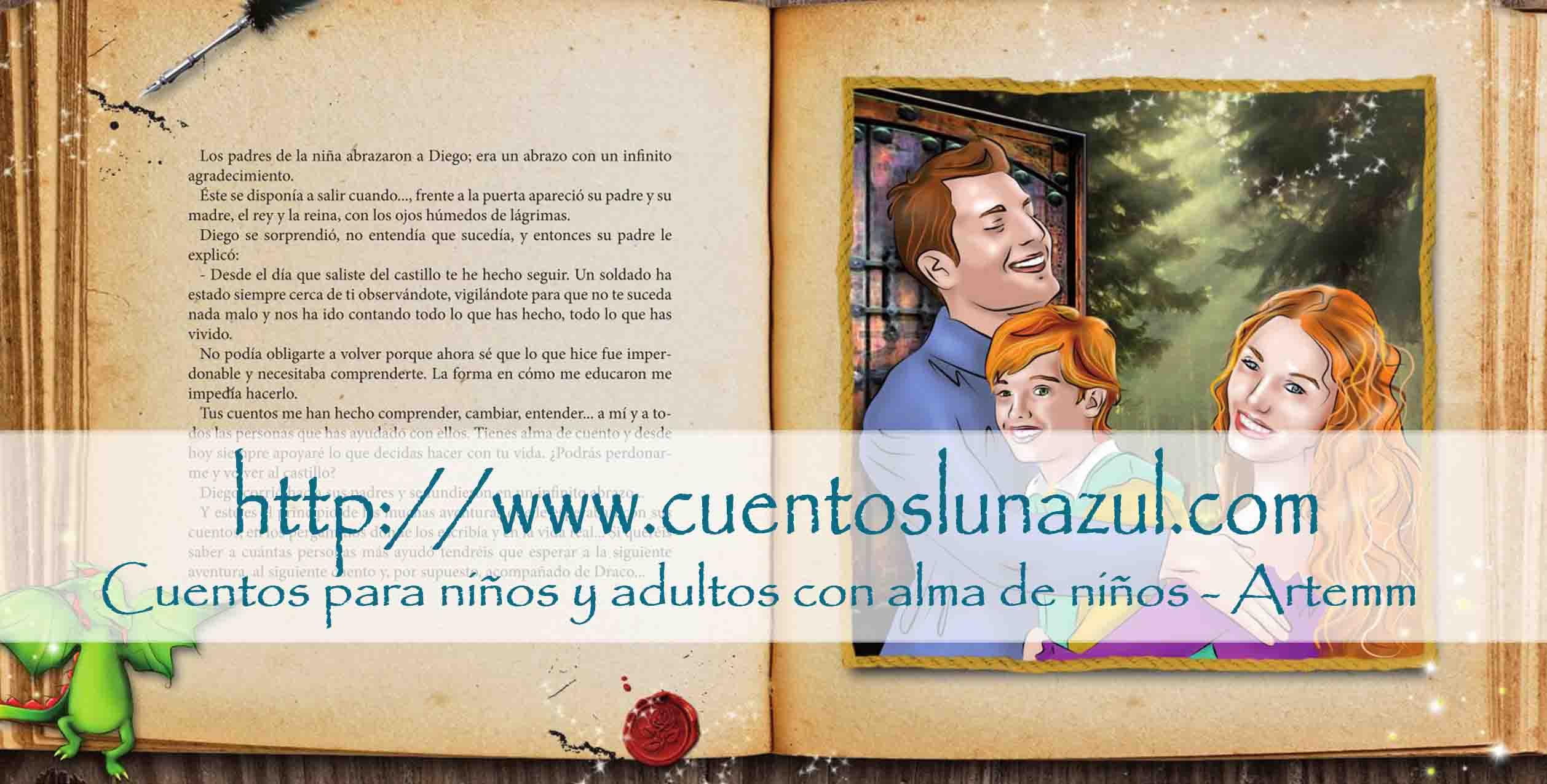 ALMA DE CUENTO PG 19 y 20