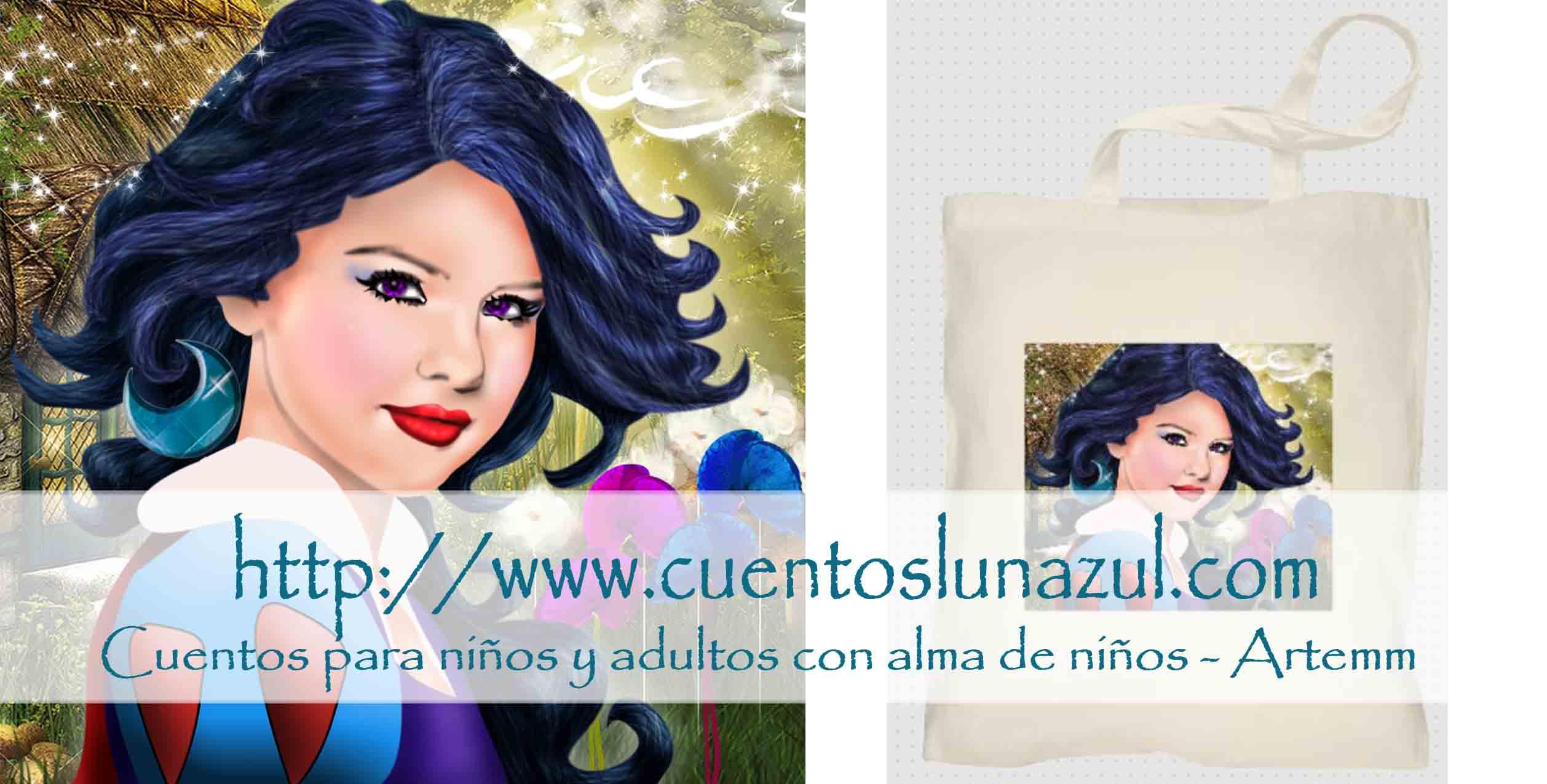 Bolsa Blanca Nieves