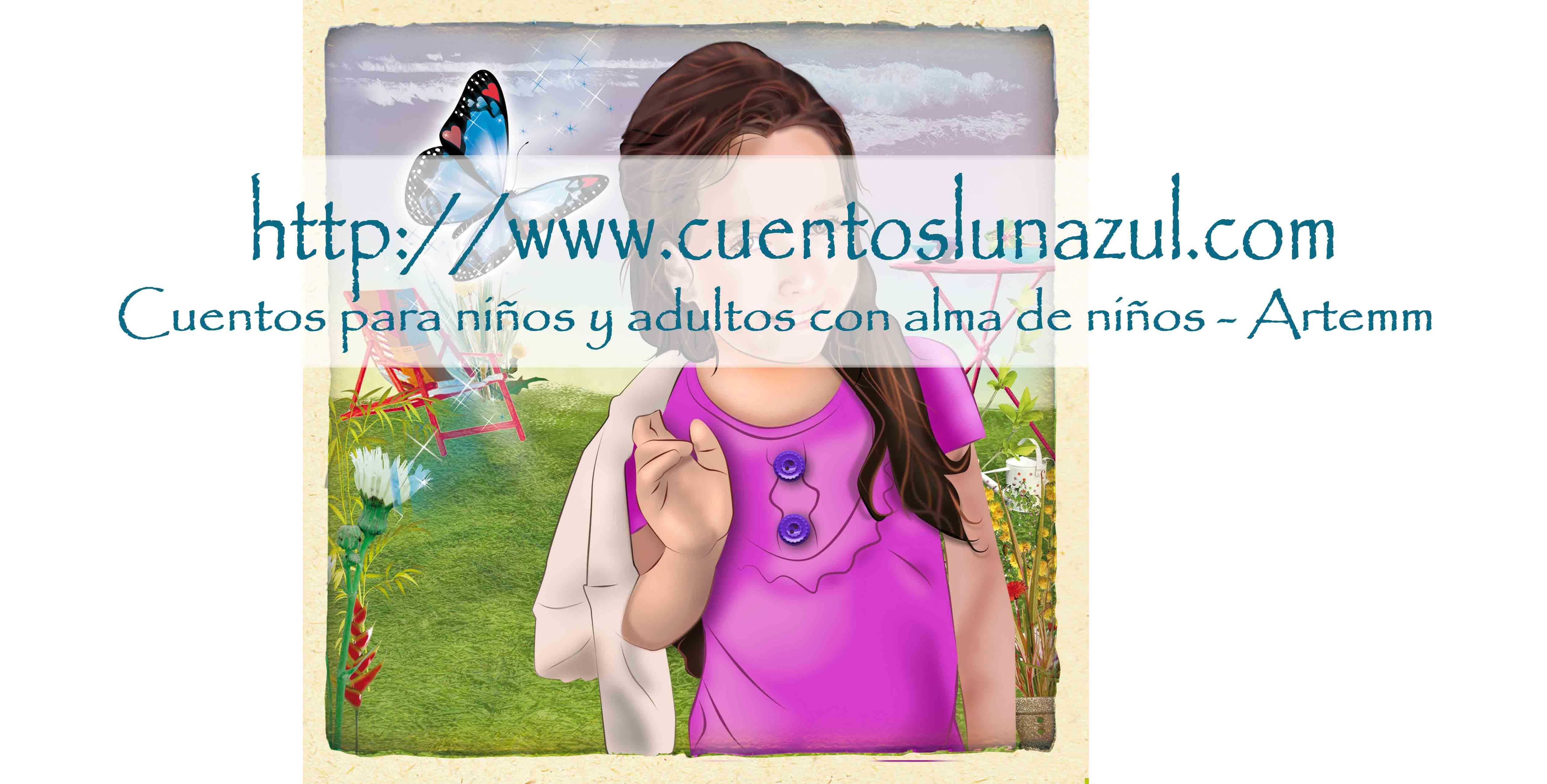 MARIPOSA AZUL personalizado pg4