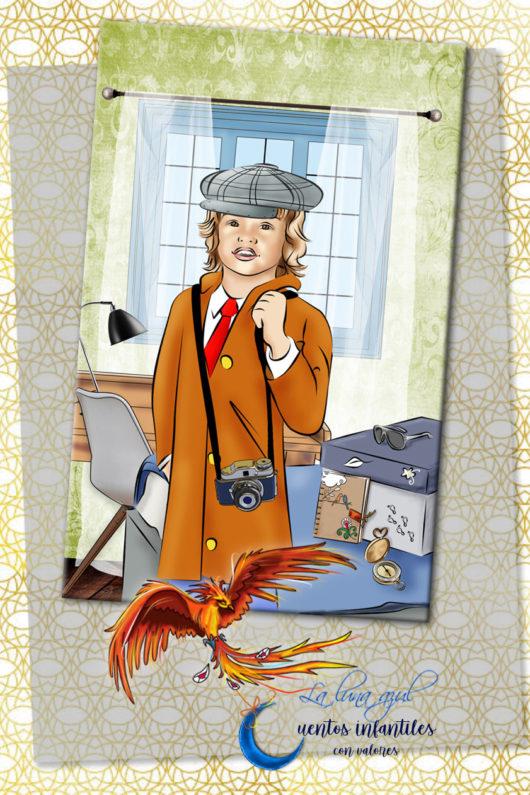 Detective-5