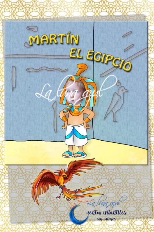 Martín el egipcio